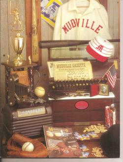 1991 Stockton Ports Yearbook