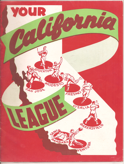 1949 Your California League