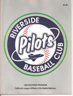 1993 Riverside Pilots Program