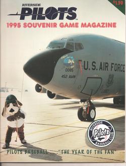 1995 Riverside Pilots Program