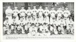 San Jose Red Sox - 1952