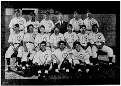 San Jose Owls - 1942