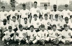 Visalia Cubs - 1949