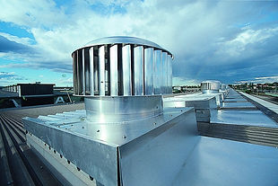 Extractores Eólicos Canarias