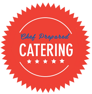 Chef Prepared BBQ Catering