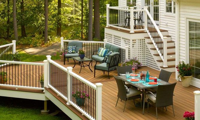 Free Decking/Other Estimate