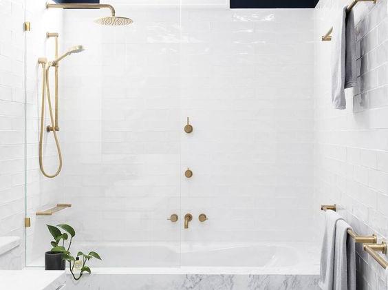 Beautiful Bohemian Bath