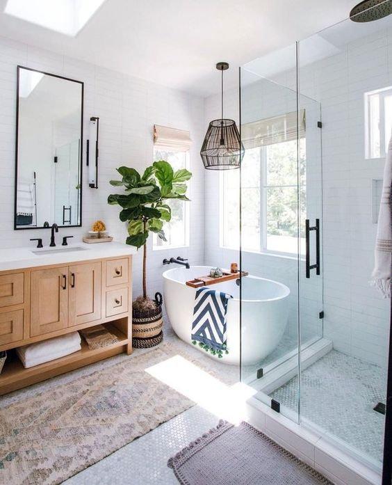 Free Bathroom Remodel Estimate