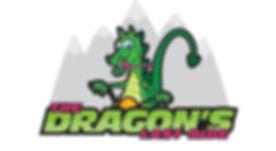 Dragon's Last Ride logo