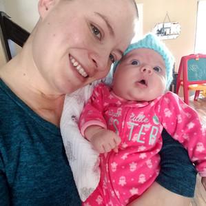HELP$ Stories: Sarah Feldman
