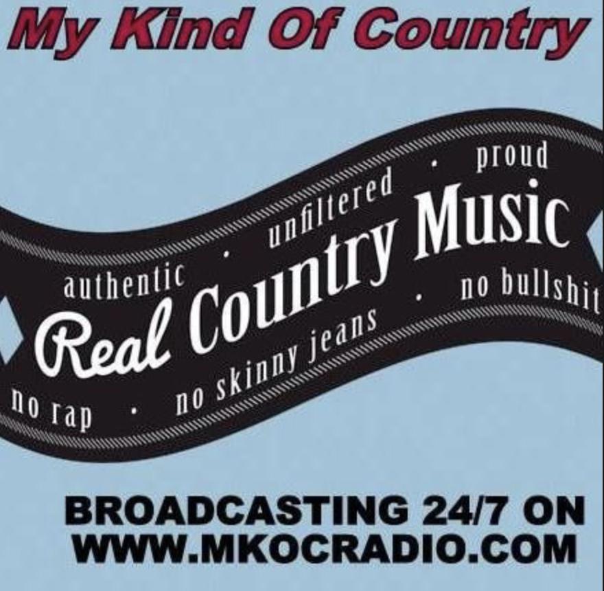 Sara Simmons MKOC Radio