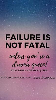 Drama Queen failure.jpg