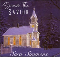 SARA SIMMONS SAVOR THE SAVIOR.jpg