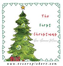 Sara Simmons The First Christmas .png