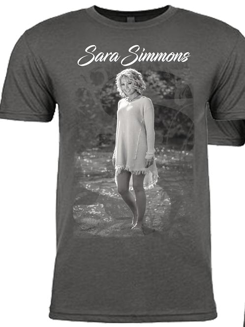 SARA SIMMONS TSHIRT
