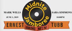 Midnight Jamboree