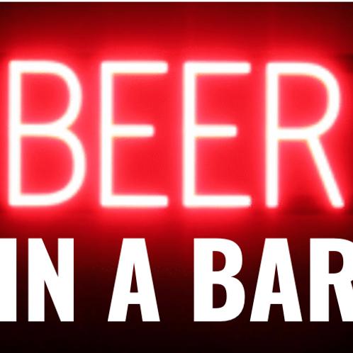Sara Simmons -Beer in a Bar (feat. Wade Hayes)