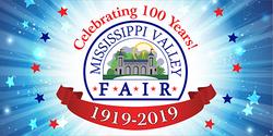 Sara Simmons Mississippi Valley Fair
