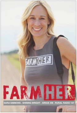 Sara Simmons Farmher