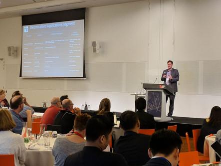Melbourne Blockchain Technology Conference