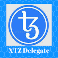 We have launched XTZ delegate !