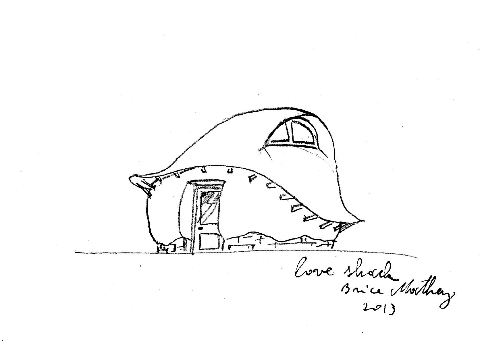 love shack sketch4