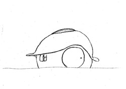 love shack sketch 1