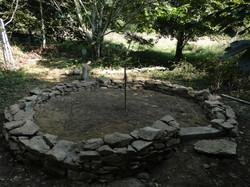 Adobio fondations