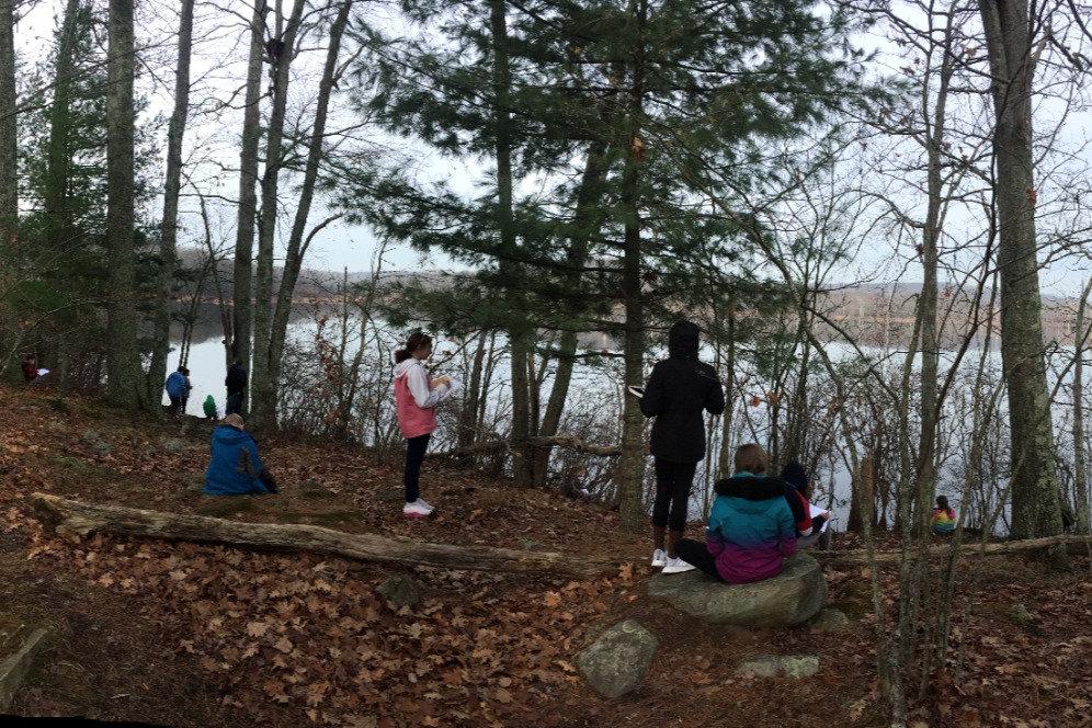 Mill Pond Nature Ramble
