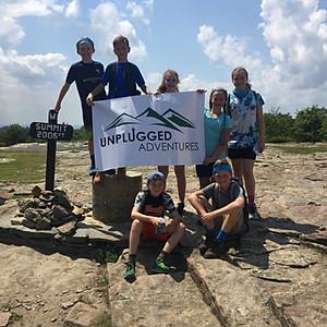 Expedition Wachusett - 7.18.17