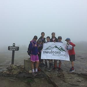 Expedition Wachusett - 07.27.17