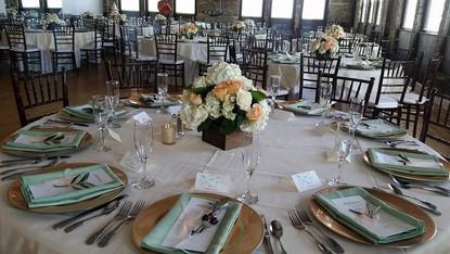 Sage-Green-and-Peach-Boho-Chic-Wedding-Place-Setting.JPG