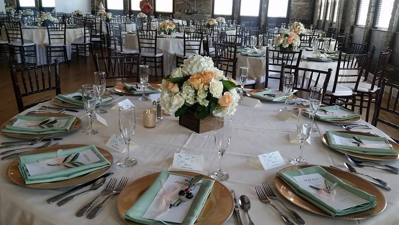Sage-Green-and-Peach-Boho-Chic-Wedding-Place-Setting.JPG