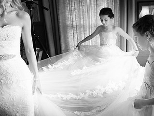 Last Minute Things You Want to Do Before Your Wedding Day