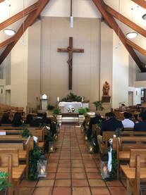 St-Lawrence-Catholic-Church-Wedding-Pew-Decorations.JPG