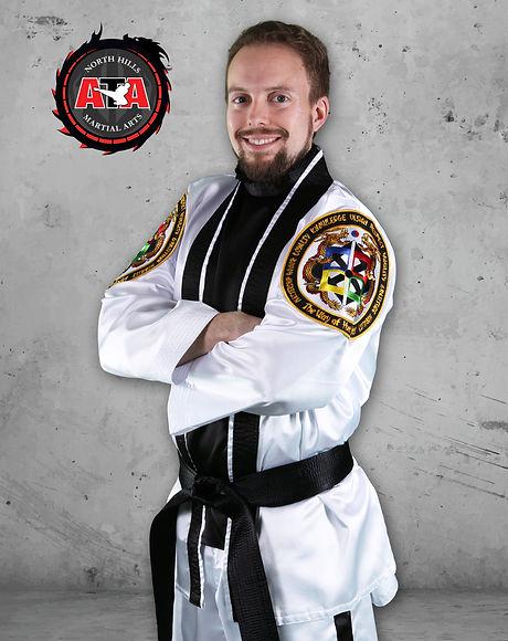Master Matt Wilson
