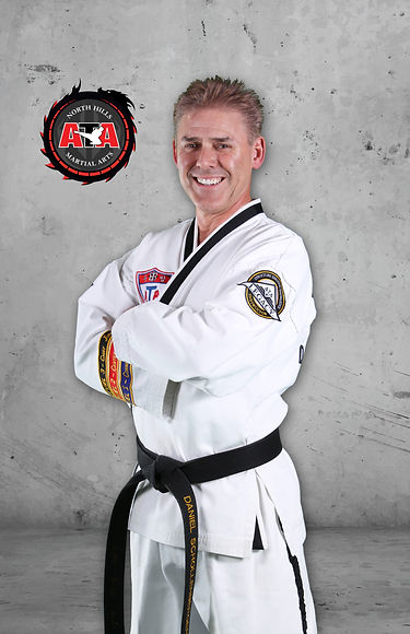 Daniel Schollenberger