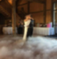 Dancing On Cloud