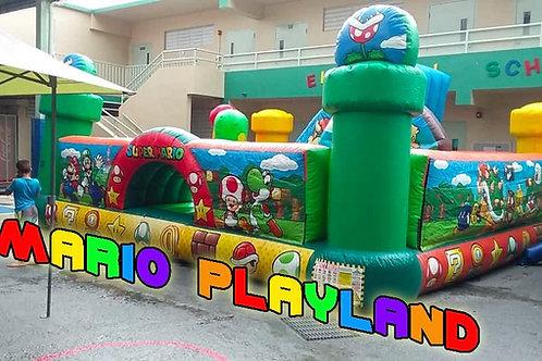 Mario Playland