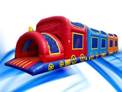 Obstacle Course Tren