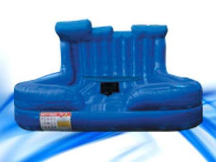 Mecanical Surf Board