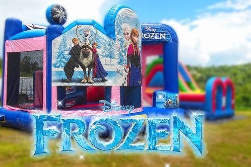 5 e 1 Frozen