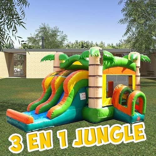 3 en 1 jungle