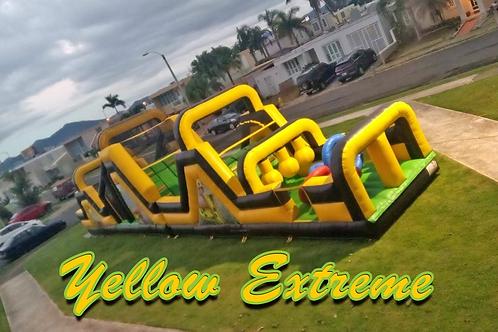 Yellow Extreme