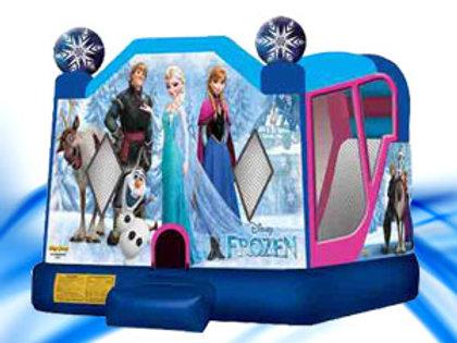 C4 Frozen