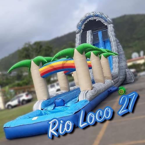 Rio Loco 27'