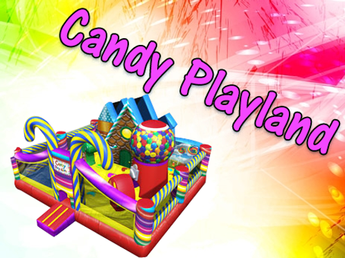 Candy playland