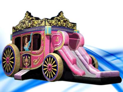 Carruaje de Princesa
