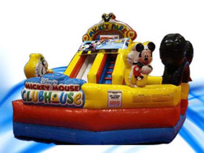 Mickey Club House Jr.