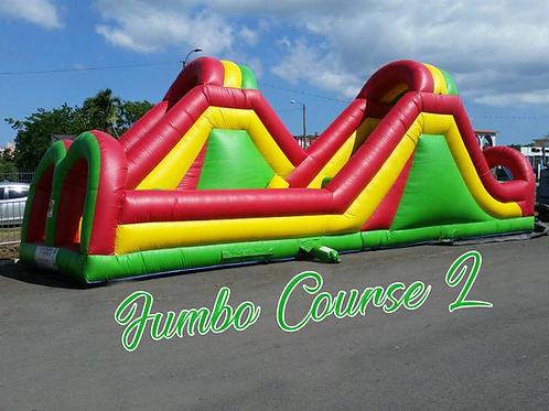 Jumbo Course 2